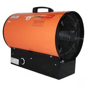 Электрический тепловентилятор ТТ-15Т