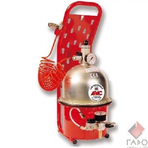 Устройство для прокачки тормозов APAC 1883