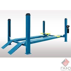 Подъемник четырехстоечный электрогидравлический TFA5500-3D