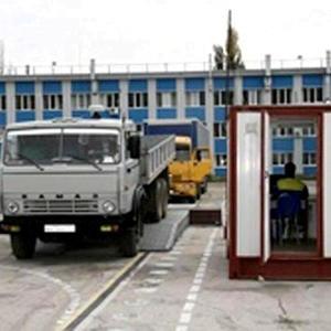 Универсальная мобильная блочная станция технического контроля легковых и грузовых автомобилей ЛТК-МБ 10000