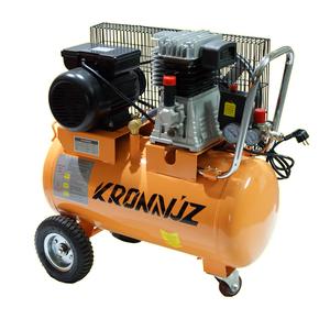 Поршневой компрессор с ременным приводом KronVuz Air B50