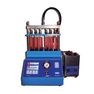 Установка для ультразвуковой очистки форсунок SMC-3001А NEW