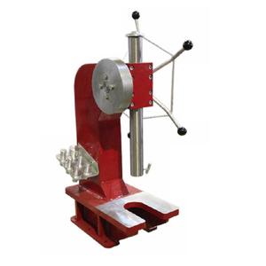 Пресс для кернения карданных валов РК-500