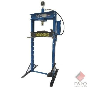 Пресс гидравлический с ножной педалью усилие 20 тонн Т61220F AE&T